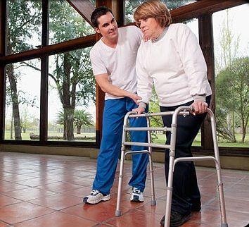 Những rào cản phục hồi chức năng sau đột quỵ
