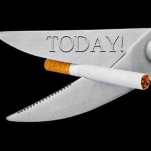 Giúp bạn từ bỏ thuốc lá