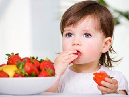 Ninh Bình: Làm gì khi trẻ biếng ăn - viêm đường hô hấp