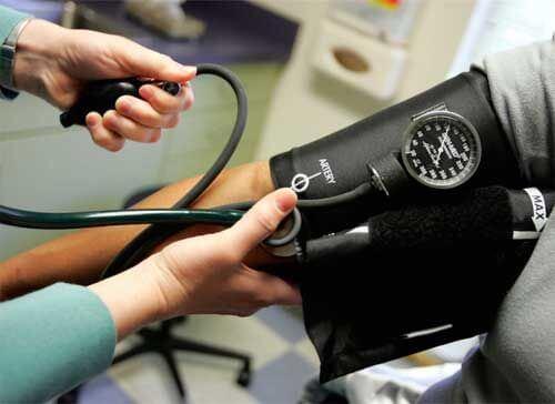 Cao huyết áp và mỡ máu: Bạn đồng hành trên con đường dẫn tới đột quỵ